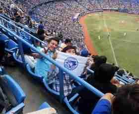 加拿大UMC 語言學校 棒球比賽