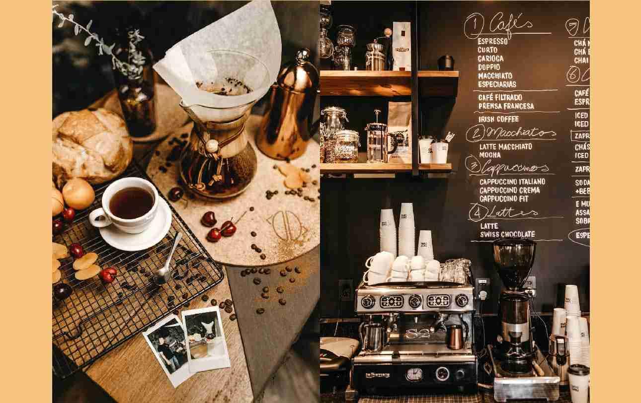 愛咖啡的你,想在澳洲咖啡廳實習?一起來看看獨家『菲+澳洲咖啡師課程專案!』