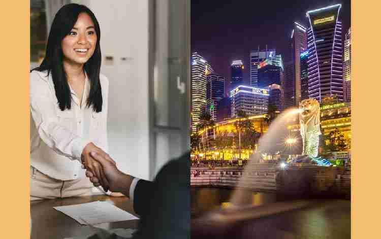 想挑戰新加坡國際級大飯店職場?獨家『菲+新加坡工作專案』