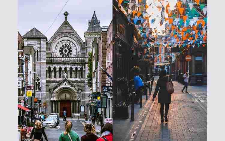 想體驗歐洲文藝之島愛爾蘭?一起來看看獨家『菲+愛爾蘭打工遊學專案!』