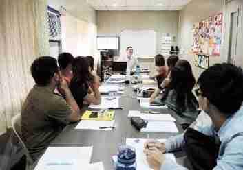 菲律賓CIA語言學校2 雅思