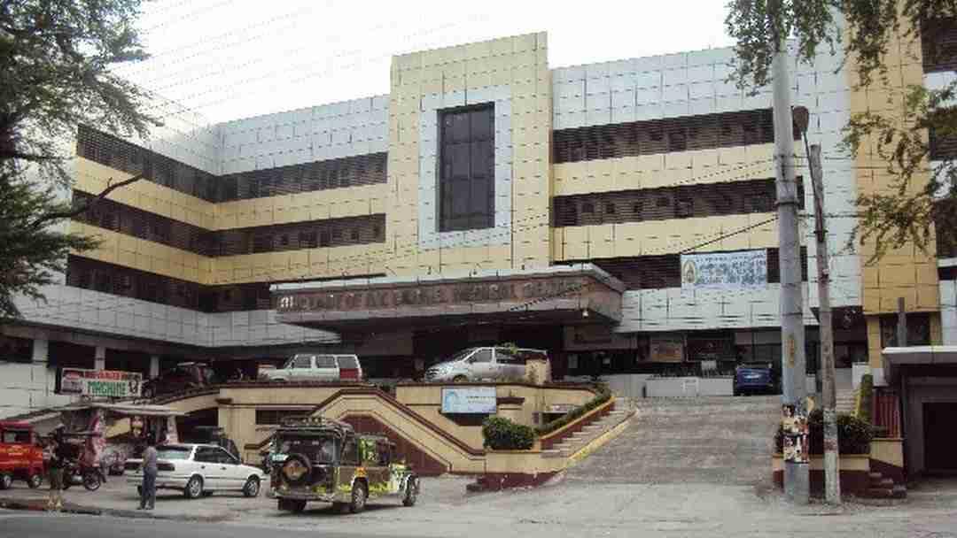 Our Lady of Mt Carmel Medical Center( 聖母山。克拉克卡梅爾醫學中心 )