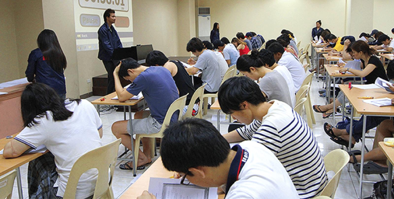 菲律賓語言學校-ESL課程