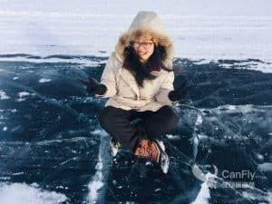 「精彩的一年」Wendy在加拿大打工遊學5大收穫、國際職場經驗談