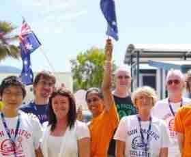 澳洲SPC Sun Pacific College 06