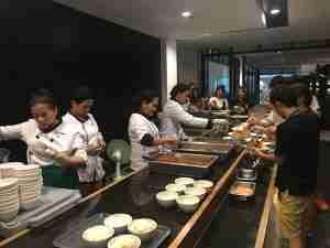 菲律賓ev - 餐廳1