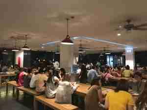 菲律賓ev - 餐廳3