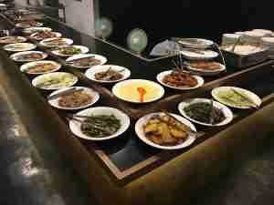 菲律賓ev - 伙食1