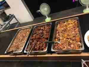 菲律賓ev - 伙食5