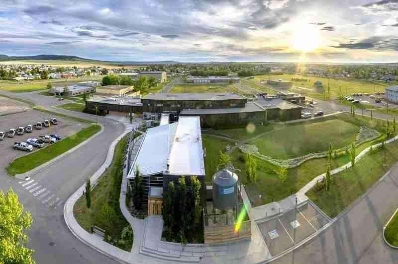 Northern Light College 北極光學院