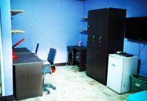 3_CIP room Double room B