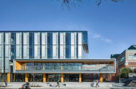 kpu-wilson-school-of design-campus